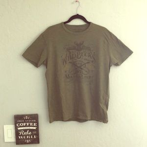 Lucky Brand Men's LA, CA t-shirt